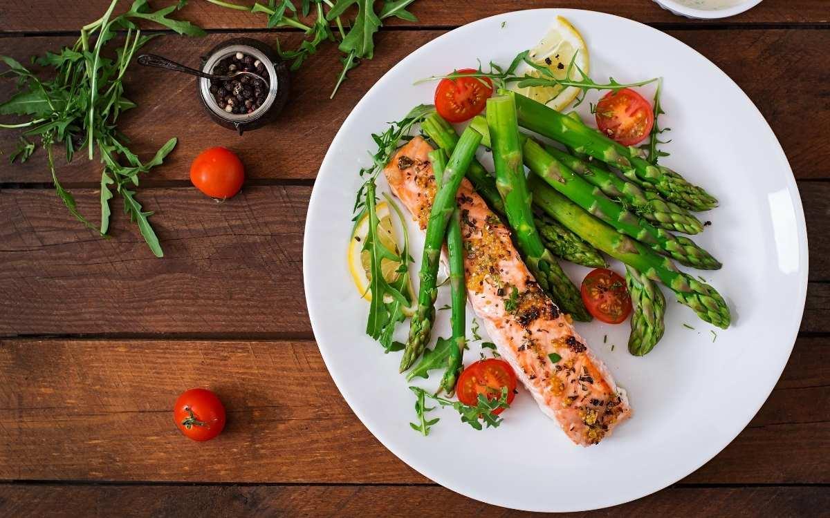 Продукти, які містять риб'ячий жир