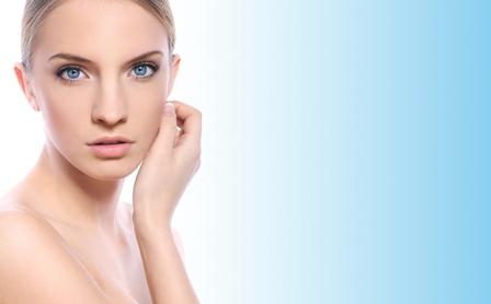 Визначаємо тип шкіри обличчя | Amrita