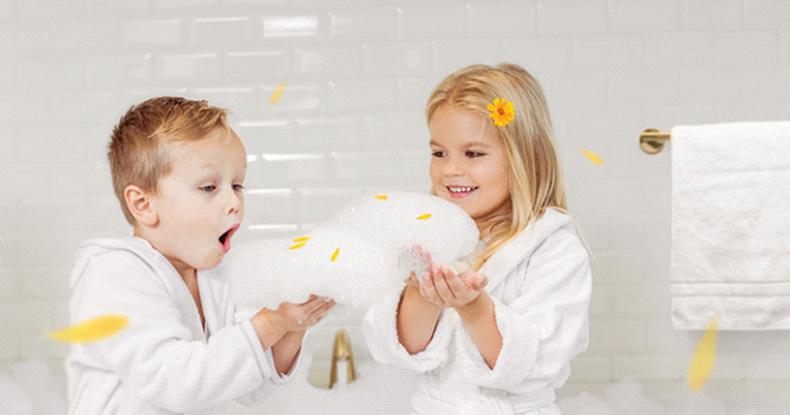 Догляд за дітьми від 3-х років: корисні звички | Amrita