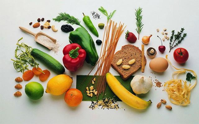 Здоровое питание – хорошее самочувствие! | Amrita