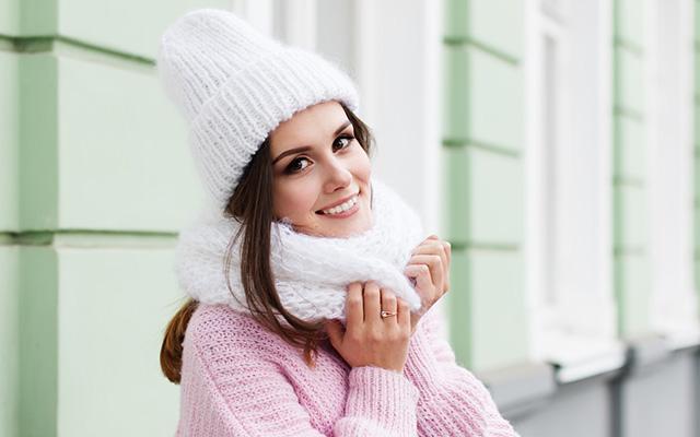 І морози не страшні: догляд за шкірою у холодний сезон   Amrita