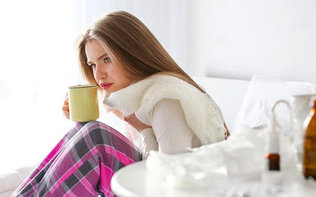 Как эффективно вылечить простуду? | Amrita