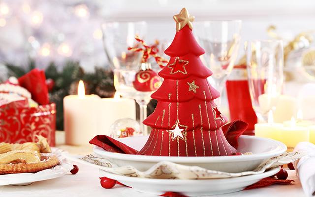 Как правильно питаться в новогодние праздники? | Amrita