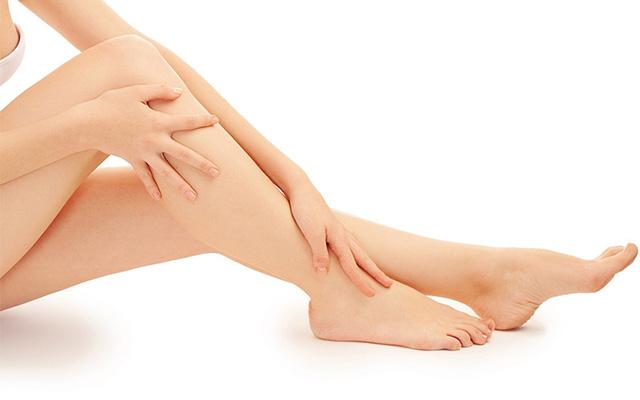 Красивые и здоровые ноги: «антиварикоз-привычки» | Amrita