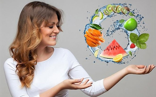 «Весняний авітаміноз»: як зміцнити імунітет? | Amrita