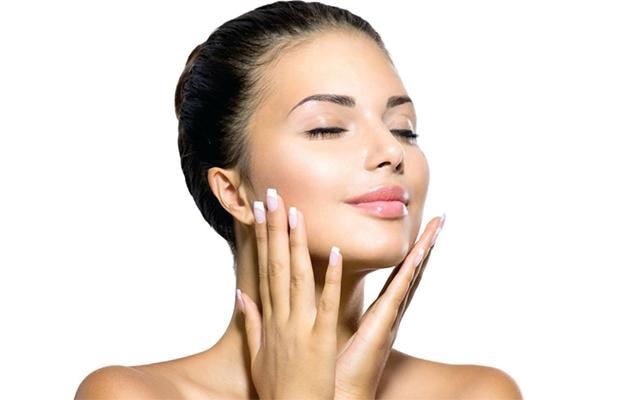 Сама безупречность: 4 этапа ухода за кожей | Amrita