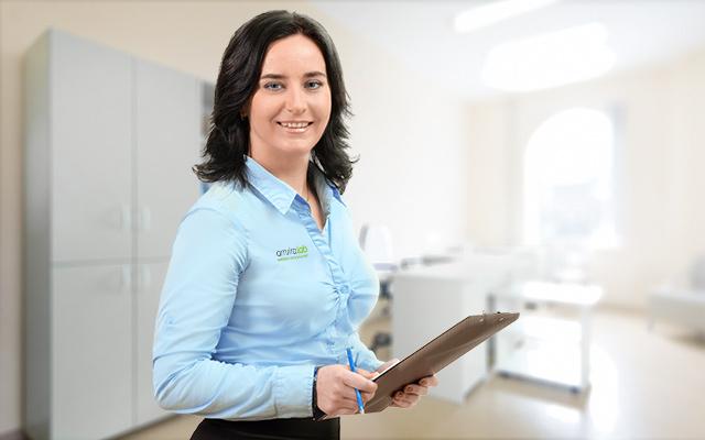 Евгения Бурлака: «Здоровье – это наша проекция на качество жизни и успех» | Amrita
