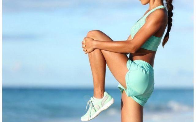 Здоровые суставы: 6 правил на каждый день | Amrita