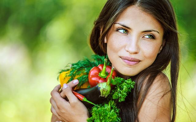 Антиоксиданты: защита от старения и болезней | Amrita