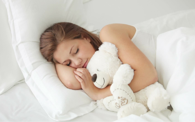 Сон и здоровье | Amrita