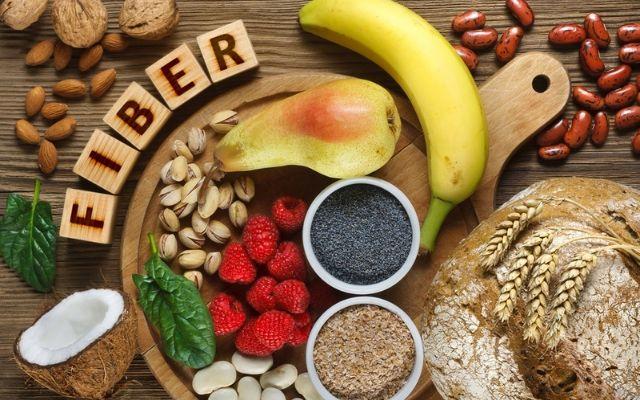Клетчатка – основа здорового питания | Amrita