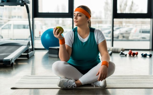 Лишний вес и его влияние на здоровье   Amrita