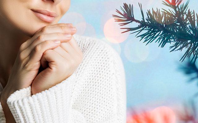 Как сохранить красоту рук в зимнее время? | Amrita