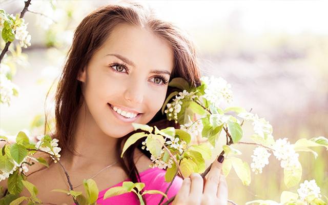 Весняний must-have для краси та впевненості   Amrita