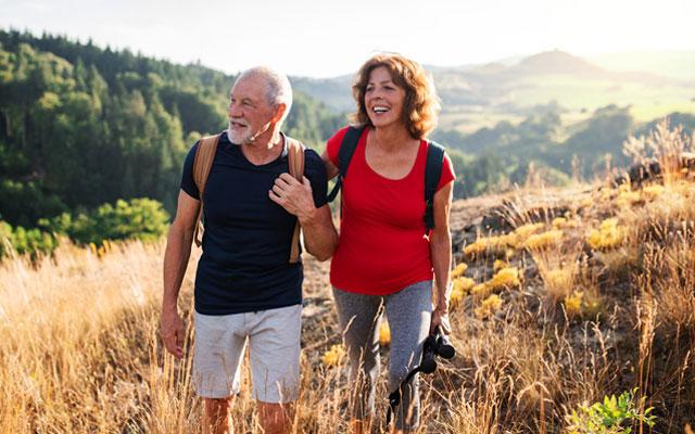 Здорові суглоби – радість руху без болю та дискомфорту | Amrita