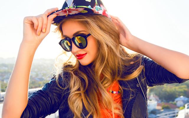 Літній догляд за волоссям: ТОП-7 правил для розкішних локонів | Amrita