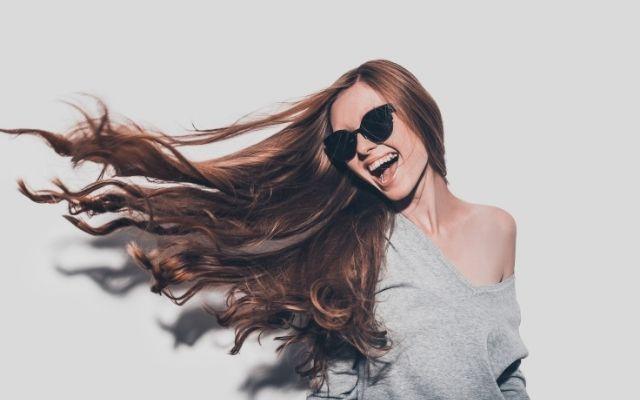 Які вітаміни потрібні для волосся | Amrita