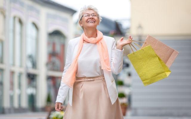 Як вибрати вітаміни для жінок після 50 років | Amrita