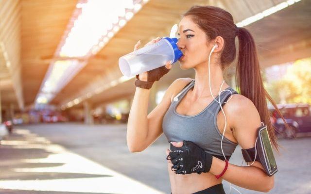 Які вітаміни потрібні спортсменам | Amrita