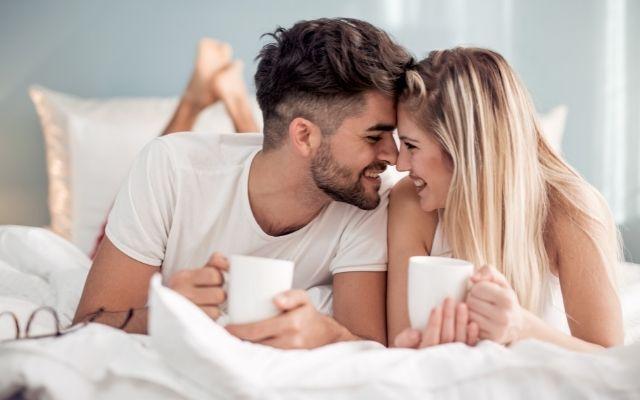 Які вітаміни для чоловіків покращують потенцію | Amrita