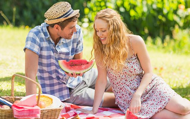 Сезон пикников: вкусно, безопасно, без вреда для здоровья | Amrita