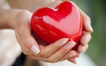 Як зберегти здоров'я серця?  | Amrita