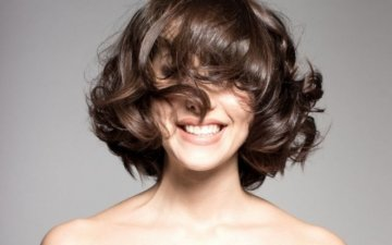 Як відновити волосся після літа? | Amrita