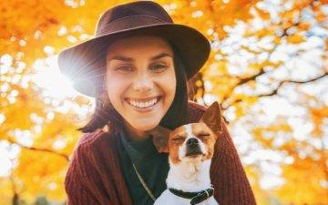 Як доглядати за шкірою в холодну пору року? | Amrita