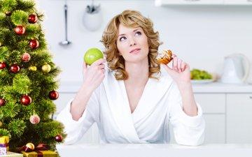 Готовим фигуру к Новому году разумно и без стресса | Amrita