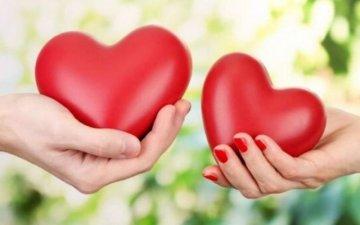 Бережіть серце для кохання! | Amrita