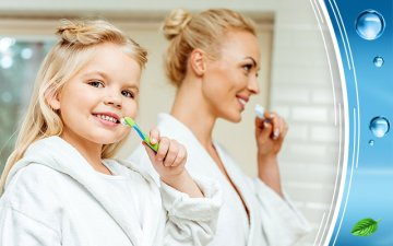 День сміху та посмішок: ТОП-10 порад для білизни й здоров'я зубів | Amrita