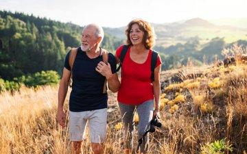 Здоровые суставы – радость движения без боли и дискомфорта | Amrita