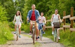Здоровые суставы – ваш активный отдых и новые достижения! | Amrita