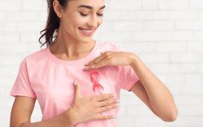 Перевіряй та не ризикуй: що потрібно знати про здоров'я жіночих грудей | Amrita