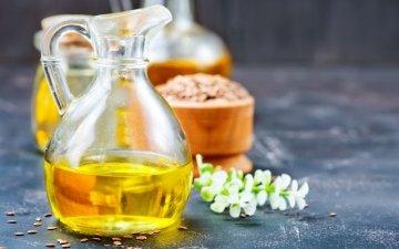 Користь та застосування лляної олії | Amrita