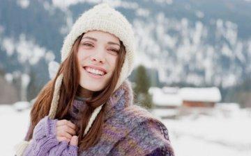 Уход за кожей тела зимой: мастхев для здоровья и красоты | Amrita