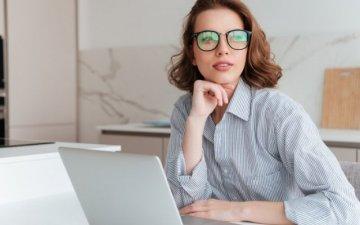 8 порад: як покращити зір в домашніх умовах | Amrita