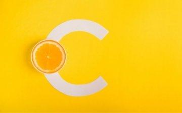 ТОП-10 продуктів с найбільшим вмістом вітаміну С | Amrita