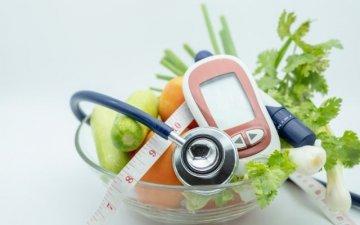 Питание при диабете: какие витамины и микроэлементы необходимо включить в рацион? | Amrita
