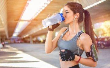 Какие витамины нужны спортсменам | Amrita