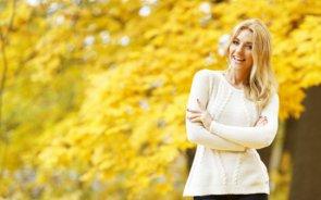 «Золота осінь» жіночого організму та делікатні питання | Amrita