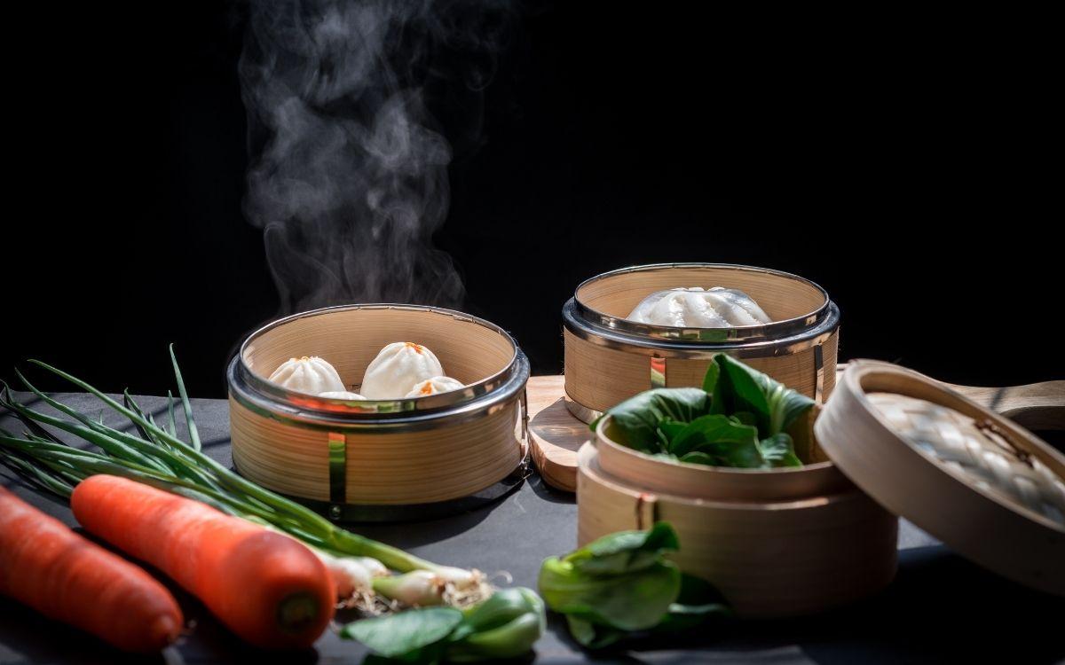 Блюда азиатской кухни