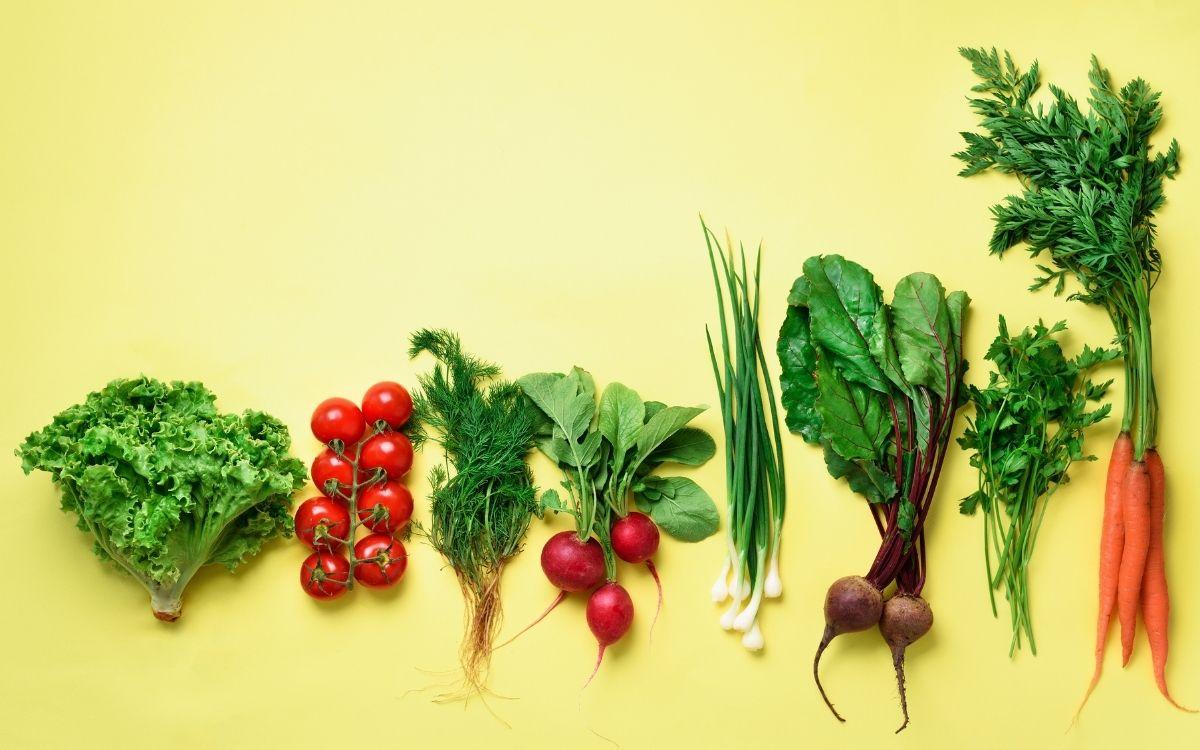 Продукти, які містять вітаміни для потенції