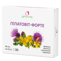 Гепатовіт-Форте
