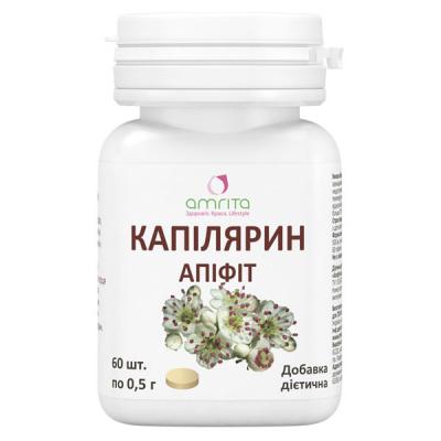Капілярин, 60 табл. | Amrita - зображення 1