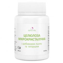 Целюлоза мікрокристалічна