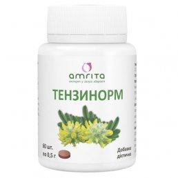 Тензинорм, дієтична добавка