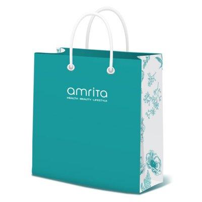 Пакет подарунковий | Amrita - зображення 1