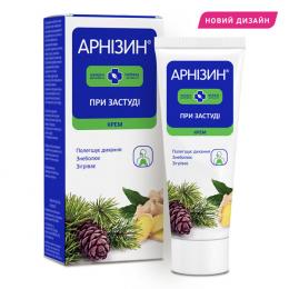 Арнізин крем при застуді