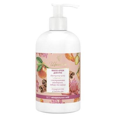 Жидкое мыло для рук «Французская сказка» | Amrita - изображение 1